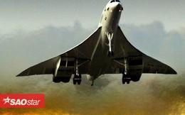 Lịch sử hoành tráng và kết cục thảm khốc của những chiếc máy bay siêu thanh Concorde