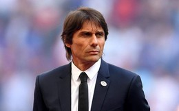 Chelsea sẽ bỏ túi 9,5 triệu bảng nếu Antonio Conte đến Real Madrid