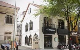 Truy bắt đối tượng trộm laptop tại quán cà phê Starbucks ở Sài Gòn