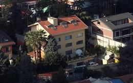 Ả rập Xê út ngăn cảnh sát Thổ Nhĩ Kỳ khám nghiệm chiếc giếng bên trong tư dinh Tổng lãnh sự