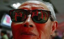 """Mất 5 nghìn tỷ USD vốn hóa, chứng khoán châu Á rơi vào """"thị trường gấu"""""""