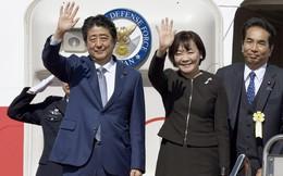 Thủ tướng Abe thăm TQ: Hành động hiếm hoi dành cho Nhật Bản ở quảng trường Thiên An Môn