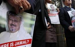 """Nhà báo Khashoggi bị giết: Hé lộ khả năng Thái tử Saudi phải """"lùi bước""""?"""