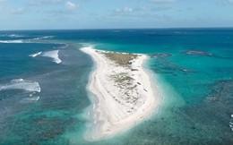 Cả một hòn đảo tại Hawaii đột nhiên biến mất và đây là những gì đã xảy ra