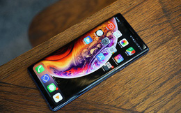 2 bước đơn giản hô biến Galaxy Note9 thành iPhone XS Max, giao diện hệt như iOS của Apple