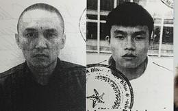 Vết trượt của một cán bộ Nhà nước trong đường dây tội phạm ma túy