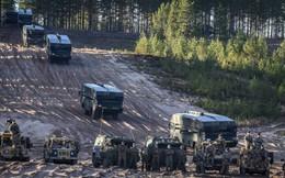 NATO bắt đầu cuộc tập trận quy mô lớn nhất từ Chiến tranh Lạnh đến nay