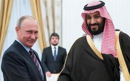 """CNN: Nga thừa cơ """"nhắm mắt cầm tiền"""" của Saudi, không ho he đòi cấm vận vụ chặt xác nhà báo"""