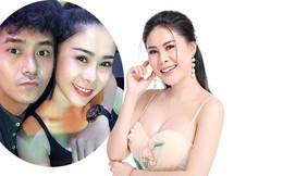 """Hình ảnh sexy hiếm hoi của bạn gái Hùng Thuận """"Đất Phương Nam"""""""