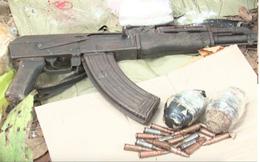Cảnh sát nổ súng với nhóm người buôn ma tuý, 1 đối tượng bị tiêu diệt