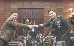 Hàn Quốc và Triều Tiên nhất trí phá hủy 22 trạm canh gác ở biên giới