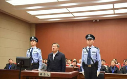 """Trung Quốc một năm """"đả hổ"""": 25 tham quan quốc gia, tỉnh, bộ ngã ngựa"""