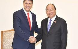 Coca – Cola có kế hoạch xây nhà máy thứ 4 tại Hà Nội, tổng vốn đầu tư 300 triệu USD