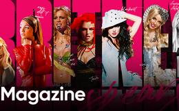 Britney Spears: Nàng công chúa vĩ đại nhất của nhạc pop, 20 năm trước bây giờ vẫn vậy
