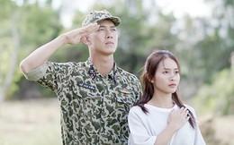 """Song Luân - chàng đại úy điển trai của """"Hậu duệ mặt trời"""" bản Việt: So sánh tôi với Song Joong Ki là khập khiễng!"""