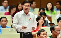 """Đại biểu đề nghị sửa quy định về thuế, giúp ôtô """"nội"""" cạnh tranh"""