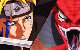 """Giả thuyết Boruto: """"Thần Thánh"""" nào đã gây ra vết sẹo trên mắt của Boruto Uzumaki?"""