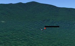 Chuyên gia hàng không tuyên bố biết chính xác vị trí MH370 rơi