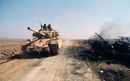 Xứng tầm cáo già, Israel khiến cả khối Ả rập phải khiếp sợ cầu xin: Đừng đùa với bậc thầy