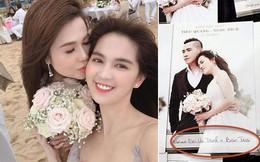 Ngọc Trinh có dẫn bạn trai đại gia đến đám cưới chị gái Ngọc Bích?