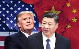 """Chiến tranh thương mại: TQ giấu vũ khí, im lặng """"ủ mưu"""", chuyên gia Mỹ hiến kế cho ông Trump"""