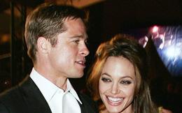 """Angelina Jolie nhớ Brad Pitt, muốn gọi điện cho chồng cũ nhưng anh lại có phản ứng quá """"phũ""""?"""