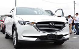 THACO sẽ lắp ráp thêm một dòng xe Mazda tại Việt Nam ngay trong năm sau