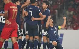 """""""Hung thần"""" của U19 Việt Nam tung siêu phẩm, Đông Nam Á tan mộng World Cup"""