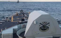 Tập trận Trident Juncture 18 của NATO: Hai mục tiêu