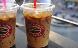 """Trở thành chuỗi cà phê """"bá chủ"""" trên thị trường, Highland Coffee thu về hơn 1.200 tỷ trong năm 2017"""