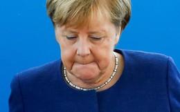 Đảng của Thủ tướng Merkel thua chấn động, cực hữu Đức lên ngôi