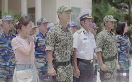 """""""Hậu duệ mặt trời"""" bản Việt lại gây tranh cãi vì để lộ nhiều chi tiết không đồng bộ"""