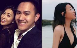 Chân dung bạn gái xinh đẹp, body chuẩn của con trai danh hài Hoài Linh tại Mỹ