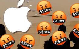 Apple đanh đá trả đũa trang tin công kích mình: Cắt suất mời dự event, cho ở nhà tha hồ xem livestream