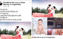 """Chàng trai Hải Dương """"cầu được ước thấy"""" khi đổi tên facebook và câu chuyện khiến cả nghìn người ngưỡng mộ"""