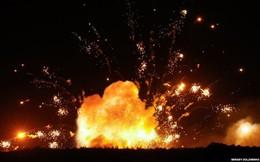 Vụ nổ kho đạn Ukraine: Nữ nghị sĩ Kiev hô hào cho nổ các kho đạn của Nga để trả đũa Moskva