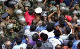 """Đằng sau khủng hoảng Tổng thống Sri Lanka """"phế"""" Thủ tướng: Làm vừa lòng Bắc Kinh?"""