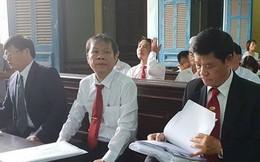 Tòa TPHCM 'bất ngờ' quay lại phần xét hỏi vụ Vinasun kiện Grab