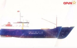 Năng lực nghiên cứu khoa học tại Viện Thiết kế Tàu Quân sự