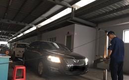 """Ô tô có được đăng kiểm khi độ lại đèn xe """"siêu sáng""""?"""