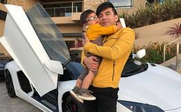 """Những bà vợ giàu """"nứt đố đổ vách"""" của sao Việt: Thuê giúp việc trăm triệu/tháng, sở hữu cả tòa nhà khủng"""