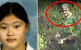 Bé gái gốc Việt biến mất không để lại dấu vết, 18 năm sau thủ phạm bất ngờ đầu thú, bố mẹ sốc vì hắn ở ngay trước mắt