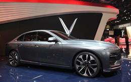 VinFast ra mắt 2 mẫu ô tô: Nhìn VinFast lại liên tưởng tới Tesla