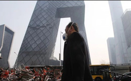 Thực trạng môi trường Trung Quốc và những con số gây sốc