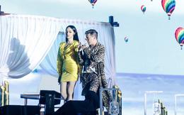"""""""Cú lừa"""" bán đĩa thu 200 triệu và hành động đặc biệt của Mr Đàm tại tiệc sinh nhật xa xỉ"""
