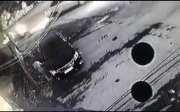 Chủ xe Camry bị phụ nữ ăn mặc sang chảnh cào xước xe đề nghị khởi tố vụ án