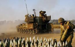 """Chính thức nhận gói hỗ trợ quân sự trị giá 38 tỉ USD từ Mỹ, ông Netanyahu """"mừng ra mặt"""""""
