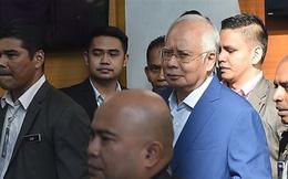 Cựu Thủ tướng Malaysia Najib Razak bị cảnh sát chống rửa tiền thẩm vấn