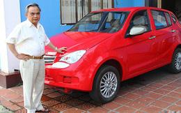 Khi VinFast đang nổi đình nổi đám, Vinaxuki - thương hiệu xe hơi đầu tiên của VN ở đâu?