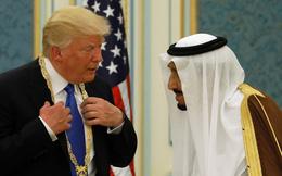 Tổng thống Trump nói Quốc vương Saudi Arabia không thể trụ nổi 2 tuần nếu thiếu quân đội Mỹ